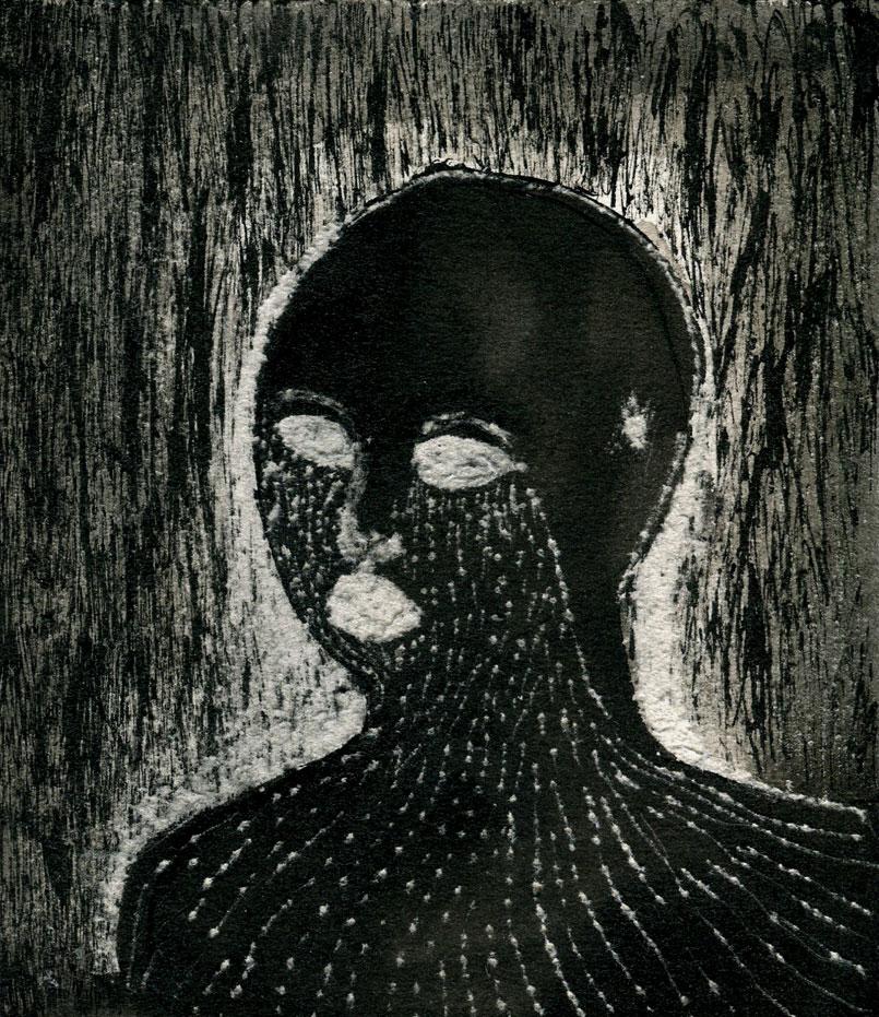 Portrait de la Nuit I