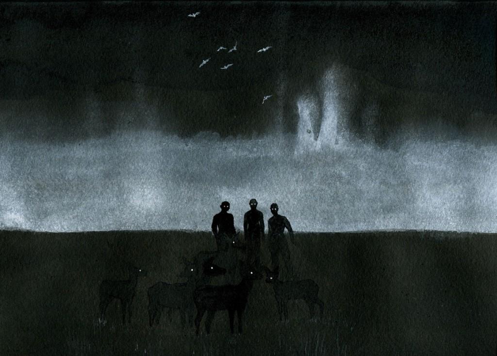 L'heure de l'ombre